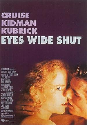 فيلم Eyes Wide Shut مترجم