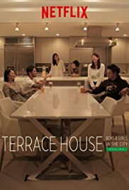 Terrace House Poster