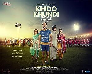 Khido Khundi song lyrics