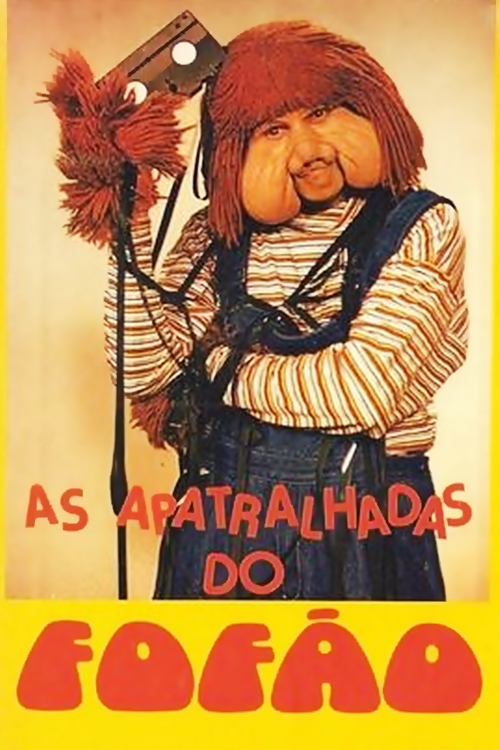 As Apatralhadas do Fofão ((1987))