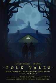 Folk Tales (2018)