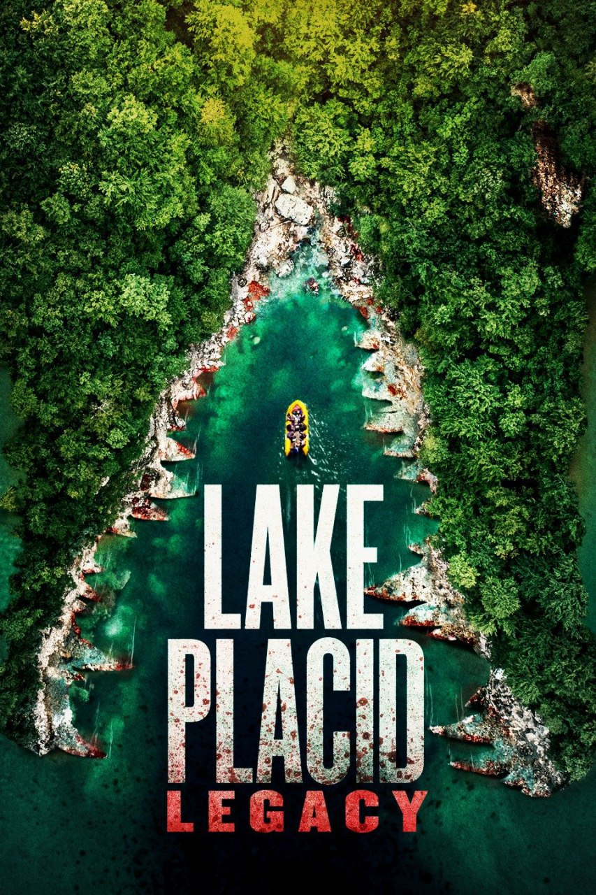 lake placid the final chapter full movie online