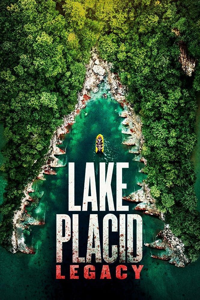 Lake Placid: Legacy (2018) Dual Audio [Hindi – English] 720p WEB-DL x264