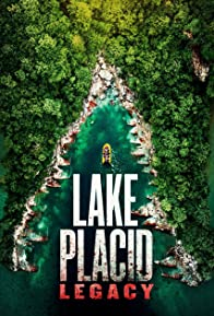Primary photo for Lake Placid: Legacy