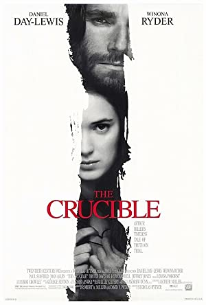 The Crucible Poster Image