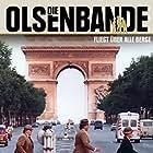 Olsen-banden over alle bjerge! (1981)