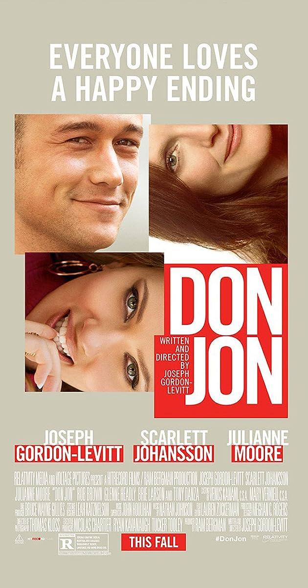 Subtitle of Don Jon