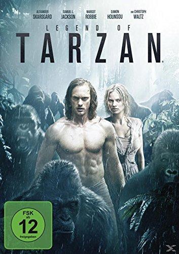 The Legend Of Tarzan 2016 Photo Gallery Imdb
