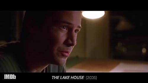 Keanu Reeves: Movie Moments