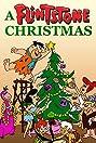 A Flintstone Christmas (1977) Poster