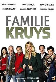 Familie Kruys Poster