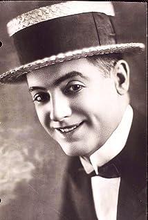 Joseph E. Bernard Picture