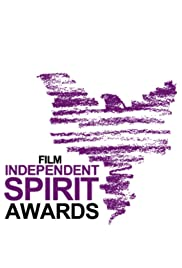 The 2013 Film Independent Spirit Awards Poster
