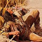 Carlo Mucari in Tex e il signore degli abissi (1985)