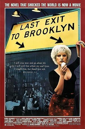 Letzte Ausfahrt Brooklyn (1989) • 11. Juni 2021