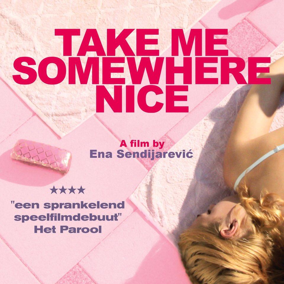 Sara Luna Zoric in Take Me Somewhere Nice (2019)