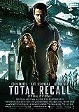 Total Recall poster thumbnail