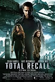 Total Recall 2012 Movie BluRay Dual Audio Hindi Eng 400mb 480p 1.2GB 720p 4GB 1080p
