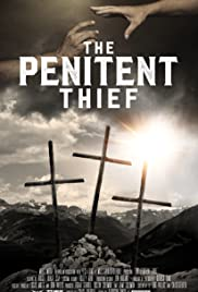 The Penitent Thief Poster