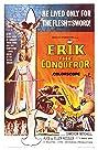 Erik the Conqueror (1961) Poster