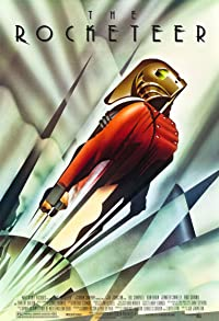 Primary photo for The Rocketeer
