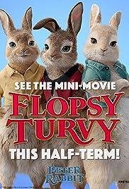 Flopsy Turvy Poster