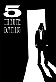 5 Minute Dating Poster