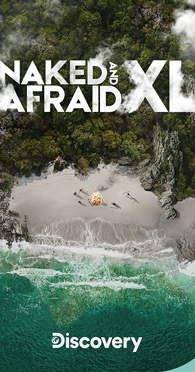 Naked and Afraid XL S04E09 All-Stars-Feeding Frenzy 720p WEB x264-CAFFEiNE[eztv] mkv