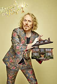 Leigh Francis in Through the Keyhole (2013)