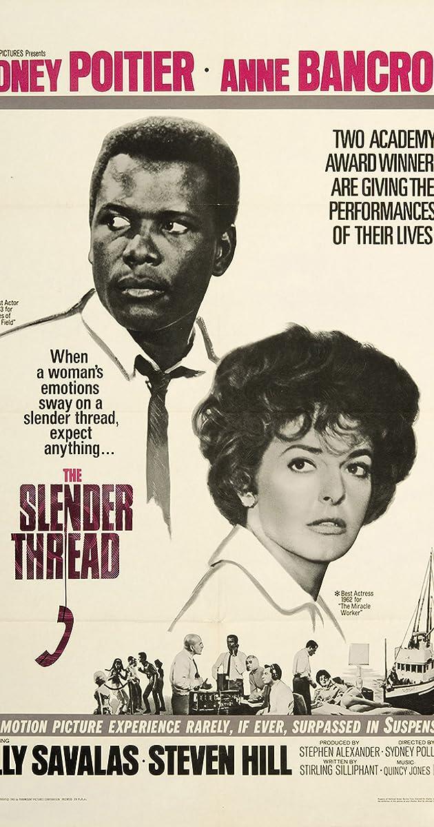 Subtitle of The Slender Thread