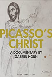 Picasso's Christ Poster