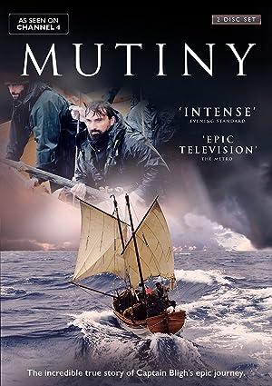 Where to stream Mutiny