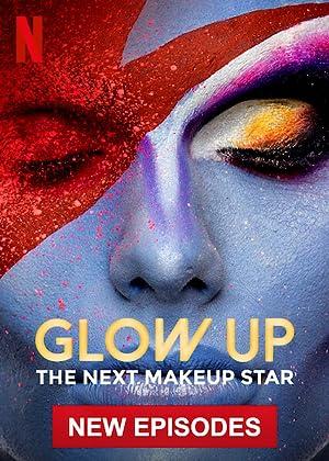 Where to stream Glow Up: Britain's Next Make-Up Star