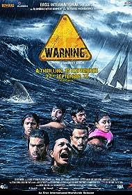 Warning (2013)