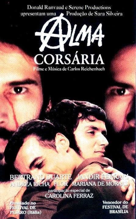Alma Corsária [Nac] – IMDB 7.1