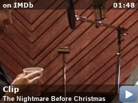 the nightmare before christmas 3d - The Nightmare Before Christmas Imdb