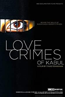Love Crimes of Kabul (2011)