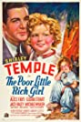Poor Little Rich Girl (1936) Poster