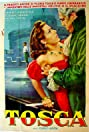 The Story of Tosca (1941) Poster