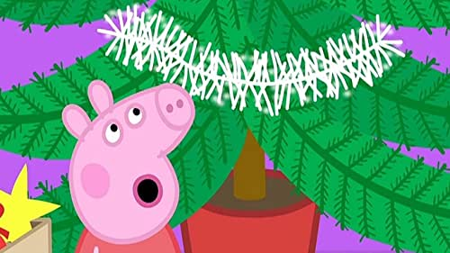 Peppa Pig: Peppa's Christmas: Xmas Tree