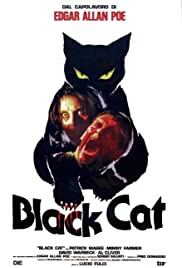 The Black Cat (1981) 720p