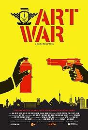 Art War Poster