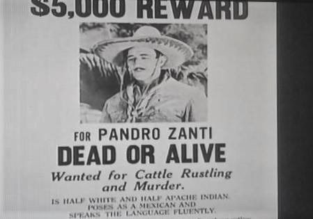 Earl Dwire in The Lawless Frontier (1934)