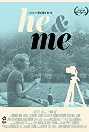 He and Me Poster