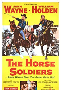 Primary photo for The Horse Soldiers