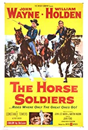 ##SITE## DOWNLOAD The Horse Soldiers (1959) ONLINE PUTLOCKER FREE