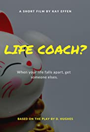 Life Coach? Poster