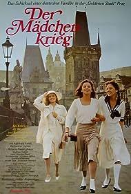 Adelheid Arndt, Kaki Hunter, and Antonia Reininghaus in Der Mädchenkrieg (1977)