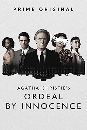 Ordeal By Innocence full movie streaming