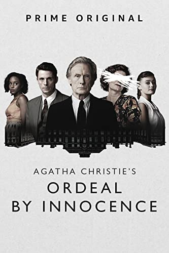 Ordeal by Innocence (TV Mini-Series )